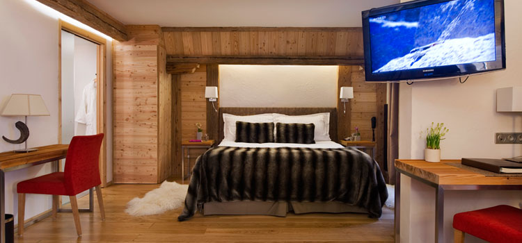 French Alps Accommodation - Au Coeur du Village