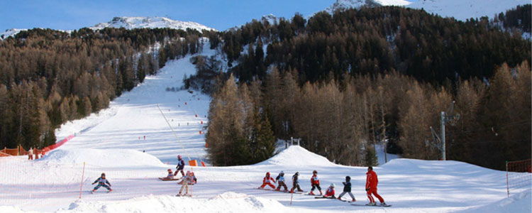French Alps Family Ski Holidays - La Norma